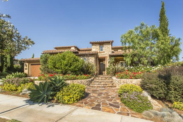 6965 Corte Langosta, Carlsbad, CA 92009 (#170048639) :: The Houston Team | Coastal Premier Properties