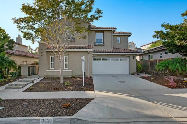3439 Gentle Knoll St, Carlsbad, CA 92010 (#170053216) :: Hometown Realty