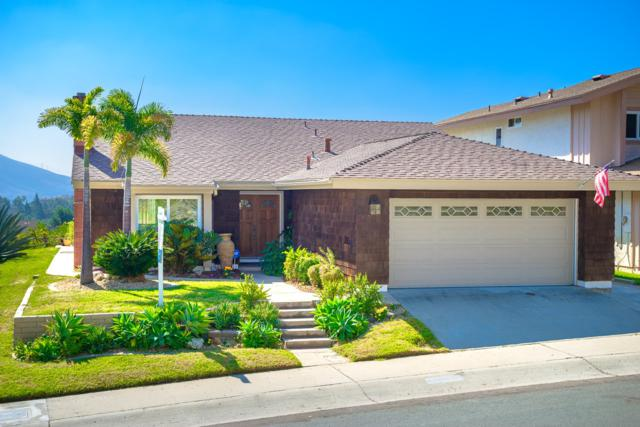 10073 Canyonside Court, Spring Valley, CA 91977 (#170053444) :: Teles Properties - Ruth Pugh Group