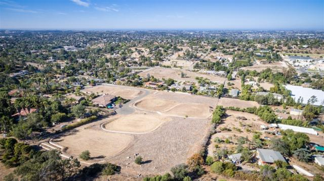 6 Date Palm Court Lot 6, Vista, CA 92084 (#170054635) :: The Yarbrough Group