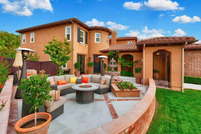 1132 Championship, Oceanside, CA 92057 (#170057806) :: The Yarbrough Group