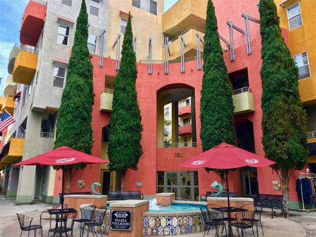 1501 India St #603, San Diego, CA 92101 (#170060679) :: The Yarbrough Group