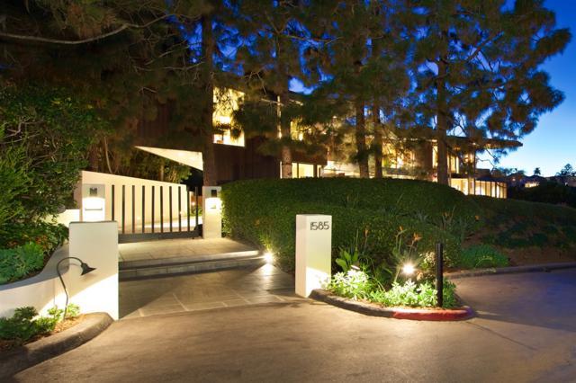 1585 Coast Walk, La Jolla, CA 92037 (#170060756) :: Douglas Elliman - Ruth Pugh Group