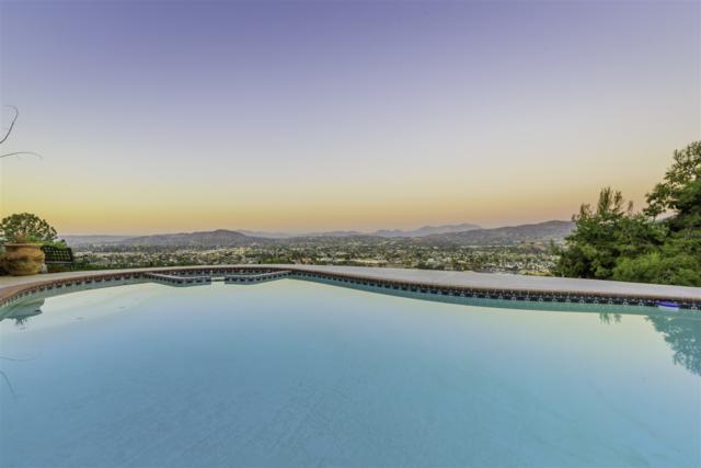 1410 Merritt Drive, El Cajon, CA 92020 (#170061415) :: Neuman & Neuman Real Estate Inc.