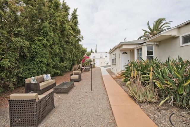 2572-2576 Broadway, San Diego, CA 92102 (#170061435) :: PacifiCal Realty Group
