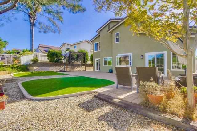 1255 Calle Christopher, Encinitas, CA 92024 (#170061718) :: Heller The Home Seller
