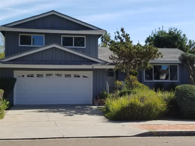 6135 Baltimore Drive, La Mesa, CA 91942 (#170063252) :: Neuman & Neuman Real Estate Inc.