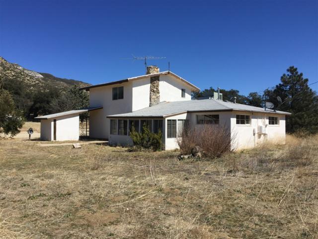 35976 Old Saddle Rd, Ranchita, CA 92066 (#180000433) :: The Houston Team | Coastal Premier Properties