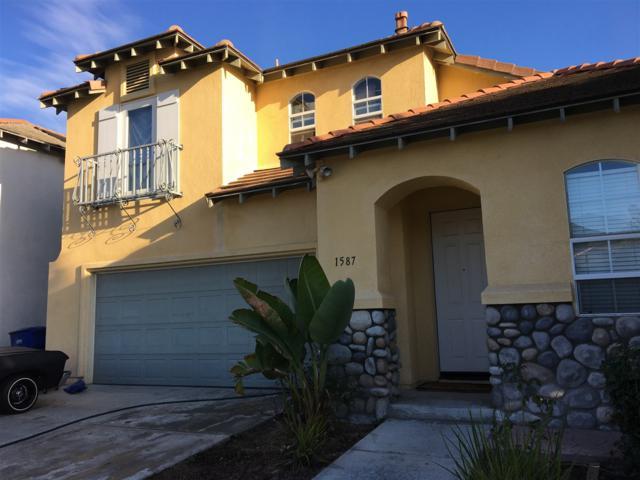 1587 Mount Tamalpais Ave, Chula Vista, CA 91913 (#180000457) :: Douglas Elliman - Ruth Pugh Group