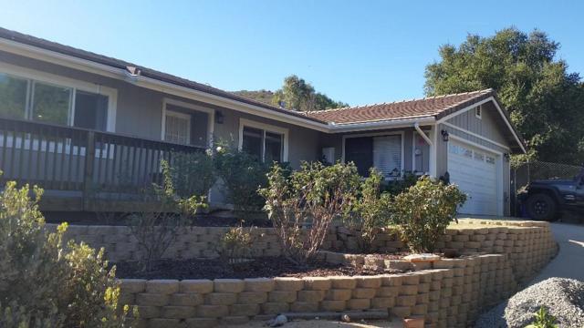 24543 Watt Road, Ramona, CA 92065 (#180001166) :: The Yarbrough Group