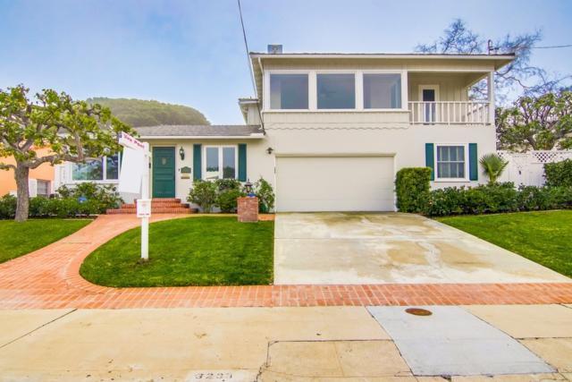 3233 Tennyson Street, San Diego, CA 92106 (#180001907) :: Neuman & Neuman Real Estate Inc.