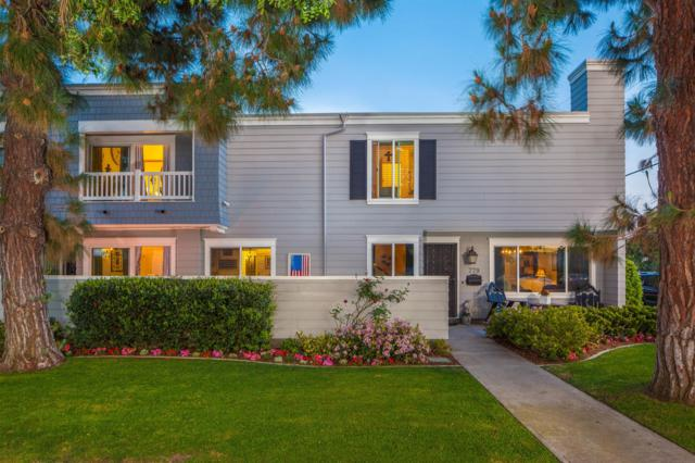 779 F Avenue, Coronado, CA 92118 (#180001988) :: Neuman & Neuman Real Estate Inc.