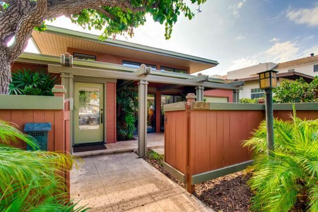 245 G Ave., Coronado, CA 92118 (#180002209) :: Neuman & Neuman Real Estate Inc.