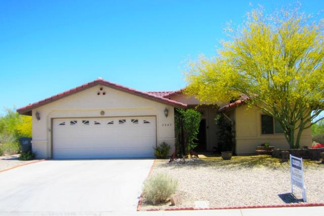 2843 Back Nine Drive, Borrego Springs, CA 92004 (#180002492) :: Whissel Realty