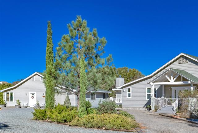 3535 Highway 79, Julian, CA 92036 (#180003500) :: The Yarbrough Group