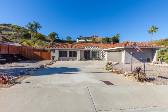 12346 Fernando Dr, San Diego, CA 92128 (#180004423) :: Neuman & Neuman Real Estate Inc.