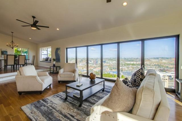 1414 Franciscan Way, San Diego, CA 92116 (#180004698) :: Welcome to San Diego Real Estate