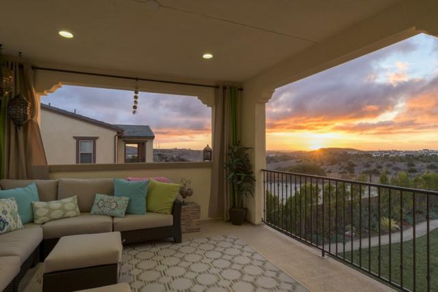 15622 Tanner Ridge Rd, San Diego, CA 92127 (#180004743) :: Neuman & Neuman Real Estate Inc.