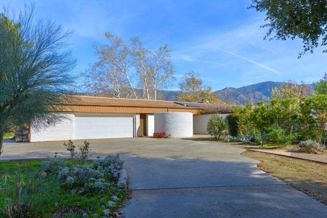 15500 Womsi Ln, Pauma Valley, CA 92061 (#180004934) :: Douglas Elliman - Ruth Pugh Group