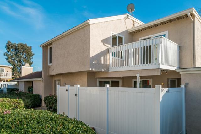 1255 Caminito Septimo, Cardiff, CA 92007 (#180006029) :: Neuman & Neuman Real Estate Inc.