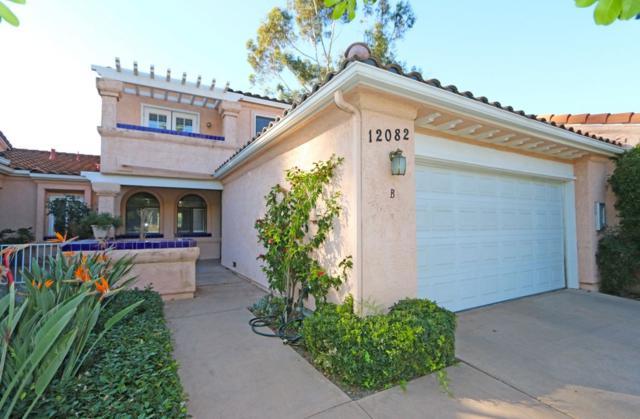 12082 #B Royal Birkdale Row, San Diego, CA 92128 (#180006400) :: The Houston Team   Coastal Premier Properties