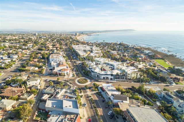 5410 La Jolla Blvd A107, La Jolla, CA 92037 (#180006682) :: Douglas Elliman - Ruth Pugh Group