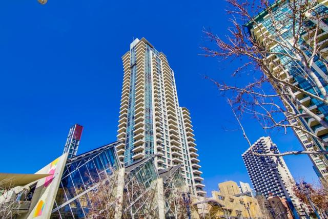 550 Front Street #2203, San Diego, CA 92101 (#180006766) :: Ascent Real Estate, Inc.