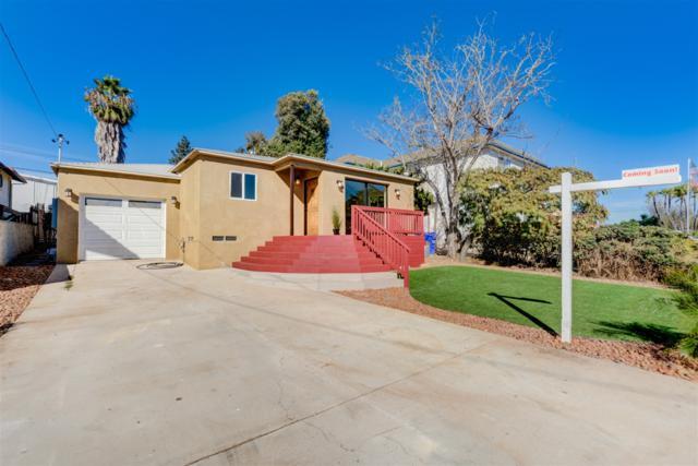 2120 Oliver Ave, San Diego, CA 92109 (#180007188) :: Neuman & Neuman Real Estate Inc.