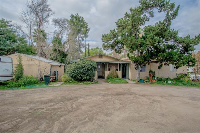 9018 Winter Gardens Blvd, Lakeside, CA 92040 (#180007238) :: Ascent Real Estate, Inc.