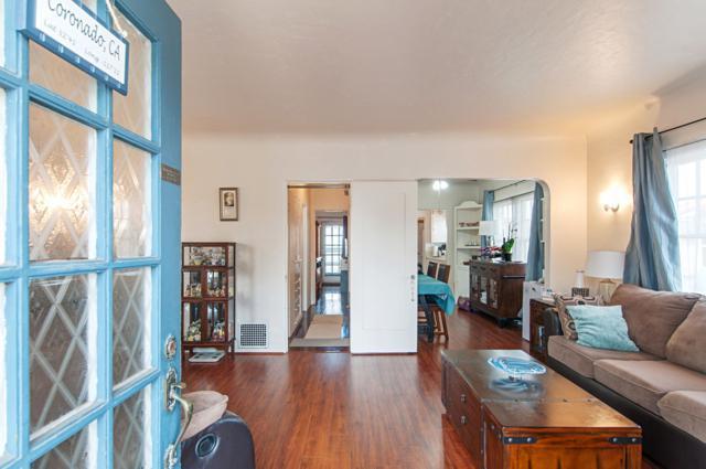 500 Palm Ave, Coronado, CA 92118 (#180007710) :: Neuman & Neuman Real Estate Inc.
