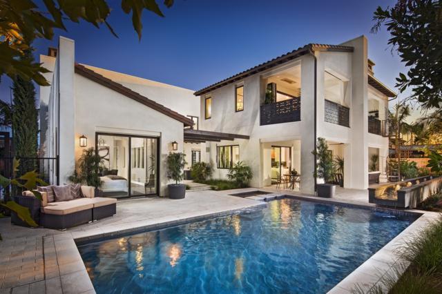 6418 Meadowbrush Circle Plan 3 Model, San Diego, CA 92130 (#180007737) :: The Houston Team | Coastal Premier Properties