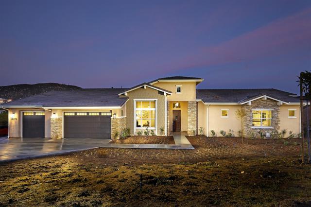 15271 Sage Highlands Ct., Poway, CA 92064 (#180007825) :: Neuman & Neuman Real Estate Inc.