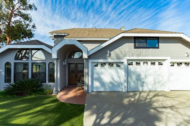 1445 Faith Circle, Oceanside, CA 92054 (#180007855) :: The Yarbrough Group