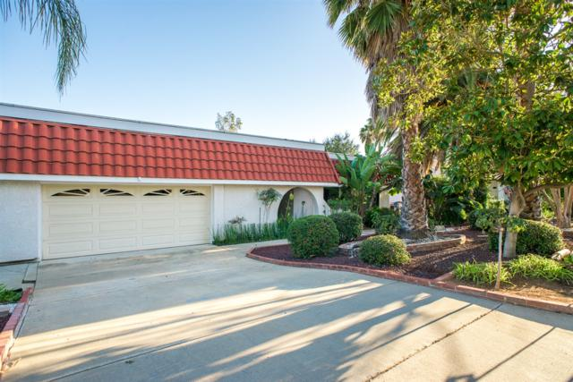 17023 Saint Andrews Dr, Poway, CA 92064 (#180007965) :: Neuman & Neuman Real Estate Inc.