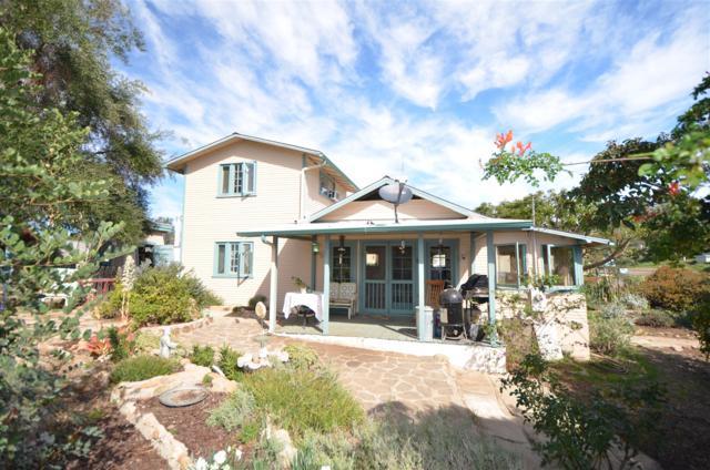 1821 Suncrest Blvd, El Cajon, CA 92021 (#180008262) :: Douglas Elliman - Ruth Pugh Group