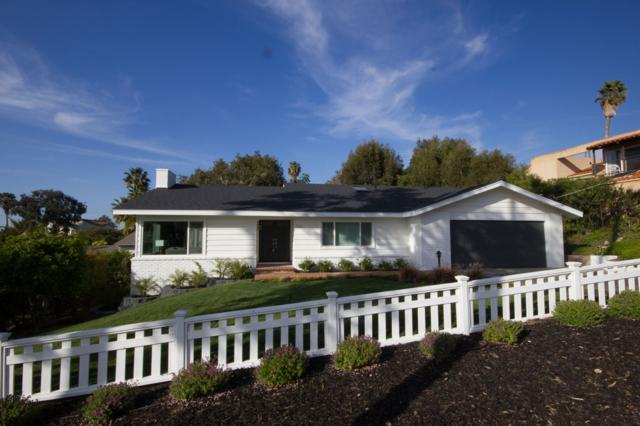 920 Sidonia St, Encinitas, CA 92024 (#180008419) :: Neuman & Neuman Real Estate Inc.