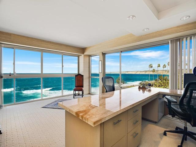 939 Coast Blvd 8A, La Jolla, CA 92037 (#180008498) :: Douglas Elliman - Ruth Pugh Group