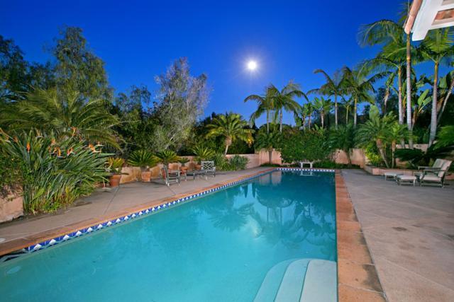 6132 Paseo Valencia, Rancho Santa Fe, CA 92067 (#180009108) :: The Houston Team | Coastal Premier Properties