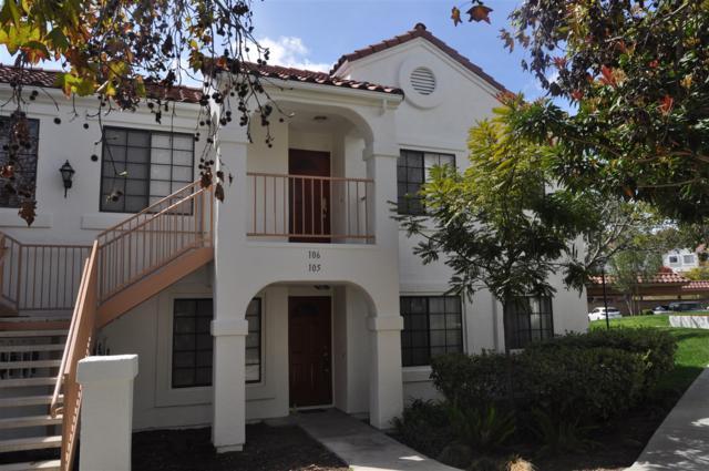 13323 Caminito Ciera #105, San Diego, CA 92129 (#180009456) :: The Yarbrough Group