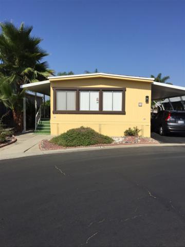 1600 E Vista Way #78, Vista, CA 92084 (#180010225) :: Heller The Home Seller