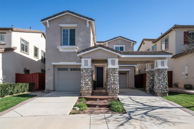 941 Avalon Way, San Marcos, CA 92078 (#180010359) :: The Yarbrough Group