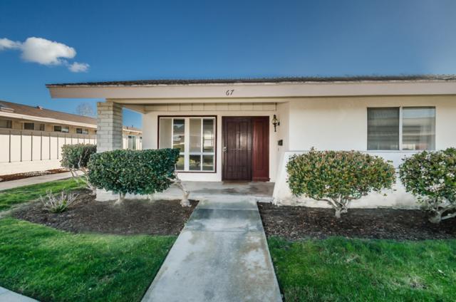 3685 N Vista Campana #67, Oceanside, CA 92057 (#180011217) :: The Houston Team   Coastal Premier Properties