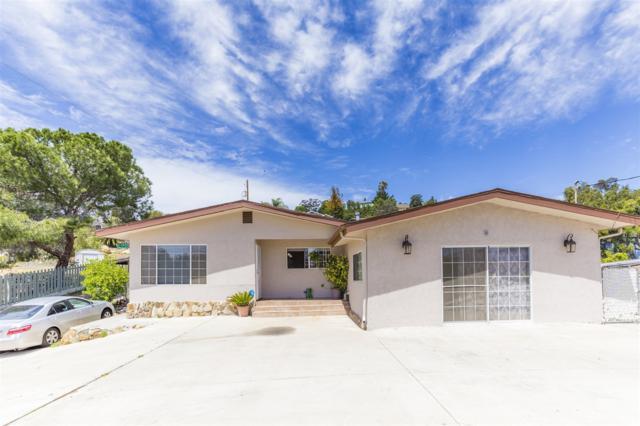 9834 Estrella Dr., Spring Valley, CA 91977 (#180011230) :: Neuman & Neuman Real Estate Inc.