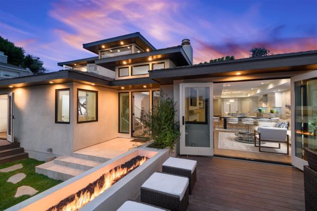 5845 Camino De La Costa, La Jolla, CA 92037 (#180011550) :: The Houston Team | Coastal Premier Properties
