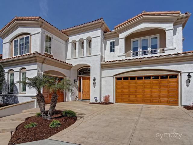 5200 White Emerald, San Diego, CA 92130 (#180011972) :: The Houston Team | Coastal Premier Properties