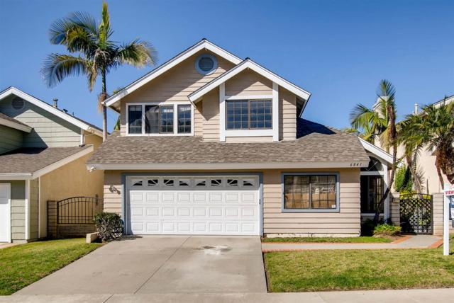 6841 Watercourse, Carlsbad, CA 92011 (#180012694) :: The Yarbrough Group