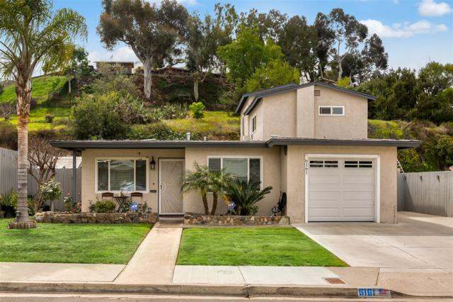 6161 Streamview Dr, San Diego, CA 92115 (#180012816) :: Douglas Elliman - Ruth Pugh Group