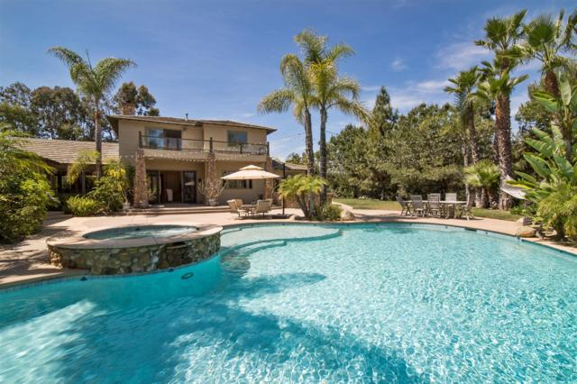 3410 Adams Run, Encinitas, CA 92024 (#180013755) :: Ghio Panissidi & Associates