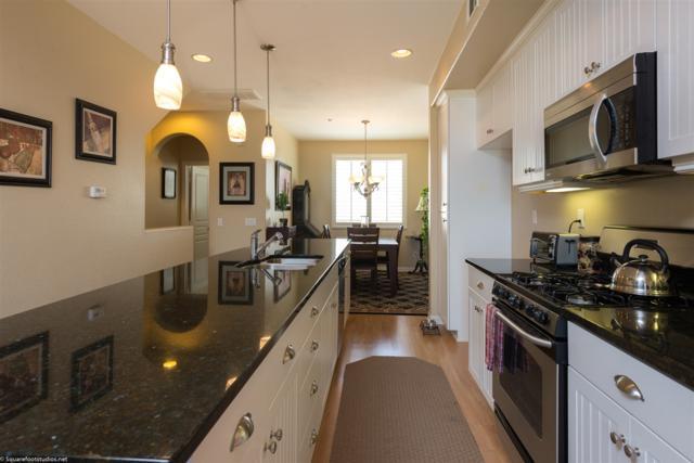765 Harbor Cliff Way #132, Oceanside, CA 92054 (#180013756) :: The Houston Team   Coastal Premier Properties