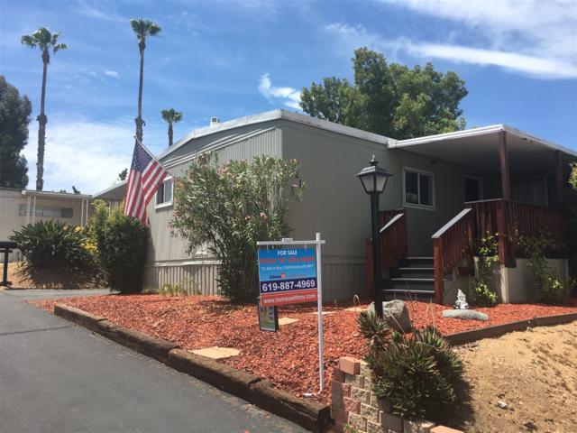 13162 Highway 8 Business #121, El Cajon, CA 92021 (#180014037) :: Heller The Home Seller